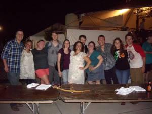 Scythian group pic